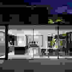 من Bloot Architecture تبسيطي زجاج