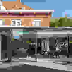 Fig Tree House Minimalistische eetkamers van Bloot Architecture Minimalistisch