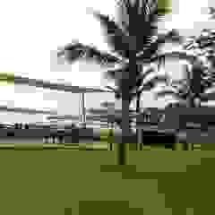 Công ty TNHH Havico Việt Nam Minimalist style garden