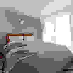 Apartamento, Matosinhos por MIA arquitetos Moderno