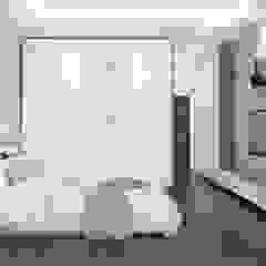 Interior Design Modern Classic Kamar Tidur Modern Oleh PT. Leeyaqat Karya Pratama Modern