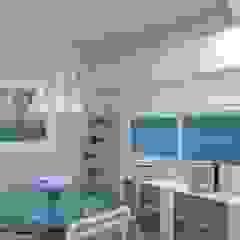 Diseño de interior de Casa El Carmel por 3G Arquimundo de Arquimundo 3g - Diseño de Interiores - Ciudad de Buenos Aires Moderno