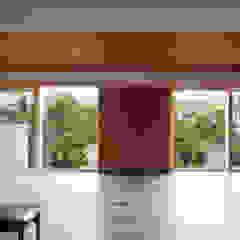 清水の家 の 横山浩之建築設計事務所 北欧