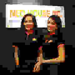 NEOHouse Công Ty Thiết Kế Kiến Trúc Tại Đà Nẵng-Chi Nhánh 2 bởi NEOHouse