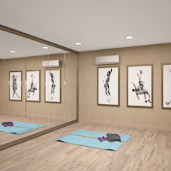 Fitness clássico por ReDi Clássico
