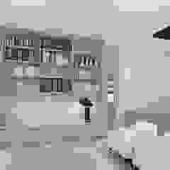 Residential Project Namibia by Lijn Ontwerp Scandinavian Marble