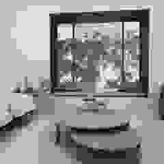Residential Project Namibia by Lijn Ontwerp Scandinavian Glass