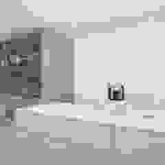 Residential Project Namibia by Lijn Ontwerp Scandinavian MDF