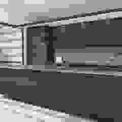 Kitchen Design by Lijn Ontwerp Minimalist MDF