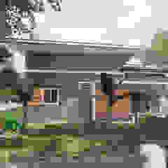 من แบบบ้านออกแบบบ้านเชียงใหม่ إستوائي أسمنت