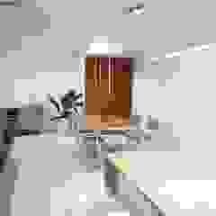 من LGTEK kitchen&furniture حداثي