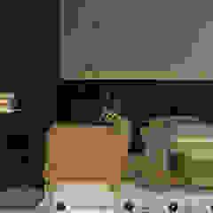 Private Villa من Amjad Alseaidan إنتقائي