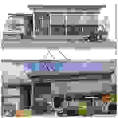 Covenant Hall โดย plan mission project โมเดิร์น