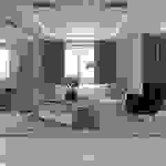 كاسل للإستشارات الهندسية وأعمال الديكور والتشطيبات العامة Walls & flooringWallpaper Aluminium/Zinc Red