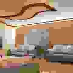 Salon Tasarımı 1 Asyatik Oturma Odası DETAY MİMARLIK MÜHENDİSLİK İÇ MİMARLIK İNŞAAT TAAH. SAN. ve TİC. LTD. ŞTİ. Asyatik