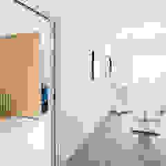 Realizacja projektu gabinetu kosmetycznego w Kołobrzegu od MO Architekci Nowoczesny