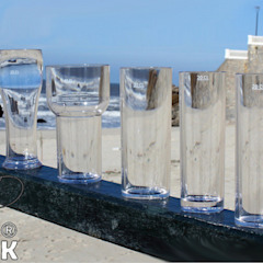 MPdrink® UNBREAKABLE cups. by MPdrink Classic Plastic