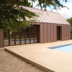 by ZFA Arquitectura Modern