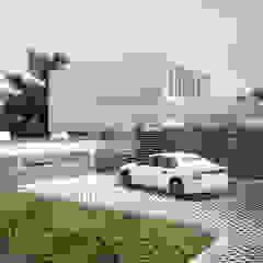 من RRA Arquitectura تبسيطي حجر