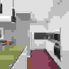 Marvic Projectos e Contrução Civil Kitchen units