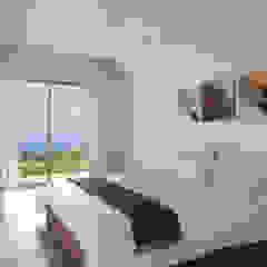 Marvic Projectos e Contrução Civil Modern style bedroom