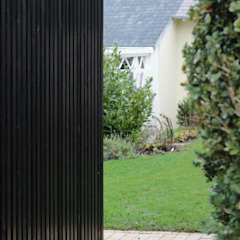 من BACD Studio إسكندينافي خشب Wood effect