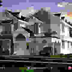 من Creo Homes Pvt Ltd حداثي