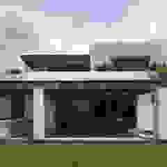 من Mouret Arquitectura ريفي