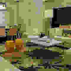 PT Graha Vilato Kreasindo Living roomSofas & armchairs Textile