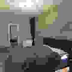 camera da letto Planet G Camera da letto moderna