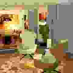 zona relax Planet G Soggiorno moderno