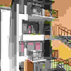 Giovanna Solano - DLuxy Muebles Design Classic style houses Beige