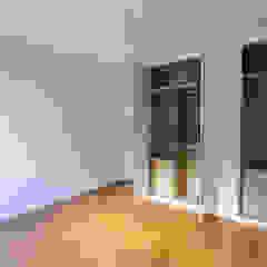 Moderne Schlafzimmer von Sizz Design Modern