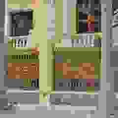 Thiết kế cửa cổng nhôm đúc bởi CÔNG TY CỔ PHẦN SẢN XUẤT HOÀNG GIA HÀ NỘI