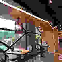 馬來西亞 - SUNNY QUEEN 根據 Zendo 深度空間設計 北歐風