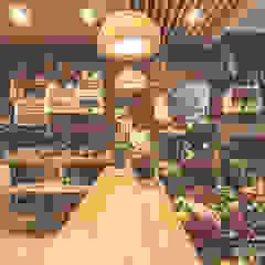 Kwiaciarnia w Olkuszu od Archi group Adam Kuropatwa Rustykalny