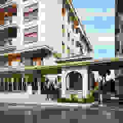Ertürk İnşaat | Loca Not Mimarlık Modern