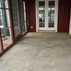 How to level floor for tiling? Marketing Paysagisme d'intérieur