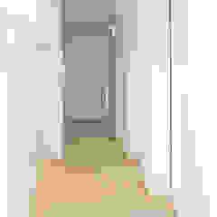 Eseiesa Arquitectos Minimalist clinics