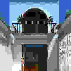 od SG Huerta Arquitecto Cancun Kolonialny Płytki