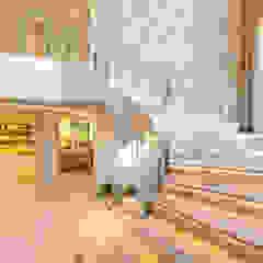 Casa Privilége por Designer de Interiores e Paisagista Iara Kílaris Moderno