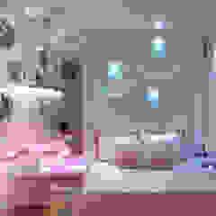 Casa Vanessa por Designer de Interiores e Paisagista Iara Kílaris Moderno