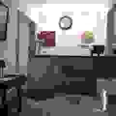 Hotel Tierra Viva Livings de estilo colonial de Rodrigo León Palma Colonial Cerámico