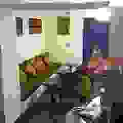 Hotel Tierra Viva Comedores de estilo clásico de Rodrigo León Palma Clásico Cerámico
