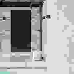 Ontwerp wellnesstuin Kaatsheuvel Moderne zwembaden van Studio REDD exclusieve tuinen Modern