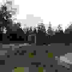 by Module dom Scandinavian لکڑی Wood effect