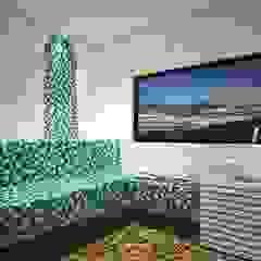 by Taller 3M Arquitectura & Construcción Eclectic