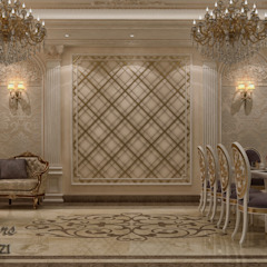 by KOSOUR INTERIORS Classic