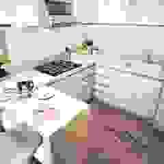 Apartemen Unit La Grande Bandung Oleh Maxx Details Minimalis