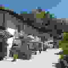 Mediterranean style house by TEKTON architekten Mediterranean